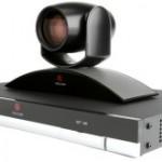 Polycom QDX 6000 Videokonferenz