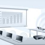 Videoübertragung per Funk / WLAN