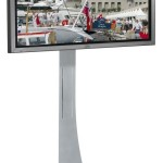 AX1500P Bildschirmständer