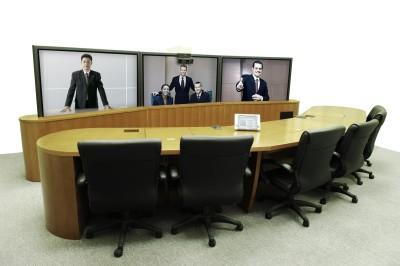 Huawei Telepresence 3600