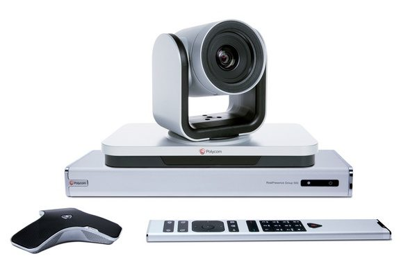 Beratung Videokonferenz Systeme Polycom LifeSize Sony und andere