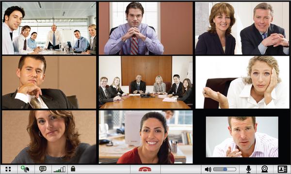 Lifesize Videokonferenzsysteme mit bestem Preis Leistungsverhaeltnis