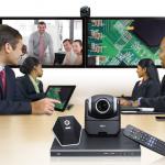 Aver Konferenzraum Videokonferenzsystem HVC 130