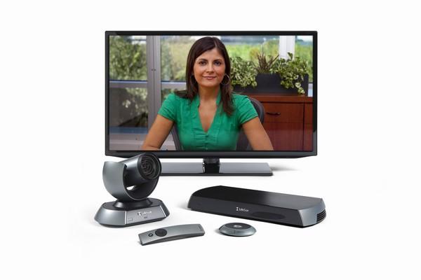 LifeSize Icon 600 Videokonferenz