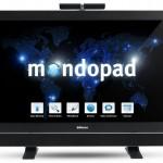 Mondopad Infocus interactive Whiteboard