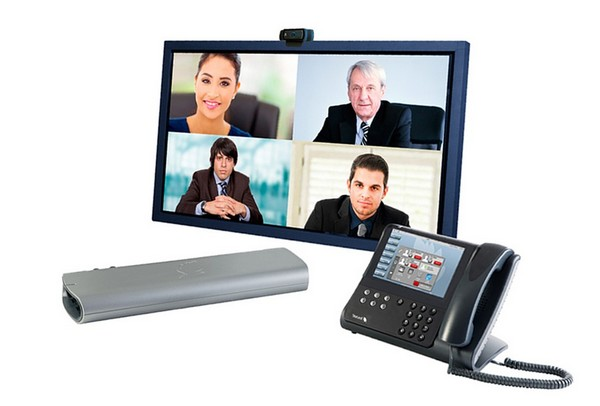 Audio Video Daten Collaboration