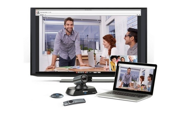 Icon Flex Lync Videokonferenz
