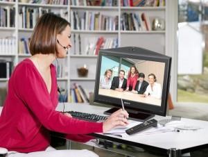 Sony Videokonferenzsysteme