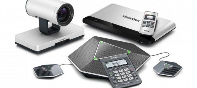 Yealink VC120 Videokonferenz hohe Kompatibilität und Interoperabilität
