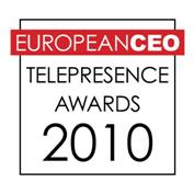 CEO Telepresence Award