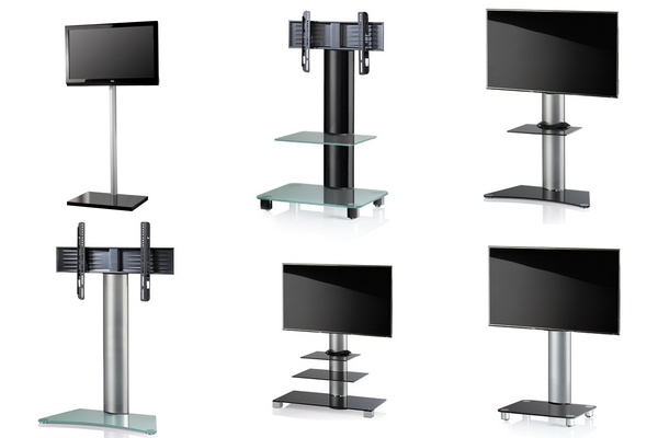 Tv Stander Rollbar ~ Tv ständer und tv roll standfüße unified communications