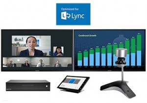 cx8000 skype for business videokonferenzsystem